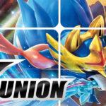 ザシアンV-UNION(ユニオン)デッキレシピと使い方を解説